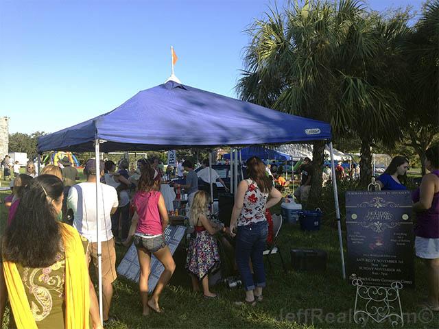 Egret Landing Fall Festival