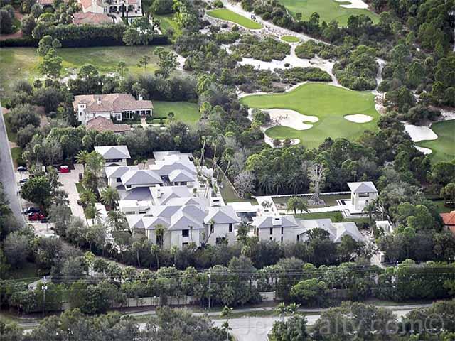 Sensational Michael Jordans Massive Florida Home Is Complete Echo Home Interior And Landscaping Ologienasavecom