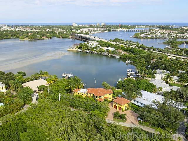 1015 Town Hall Avenue | Neptune's Landing | Jupiter, Florida