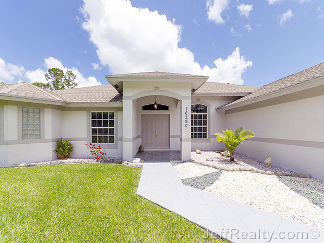16290 Alexander Run | Jupiter Farms