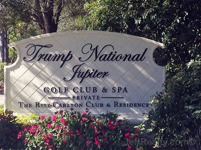 Trump National Jupiter Golf Club & Spa