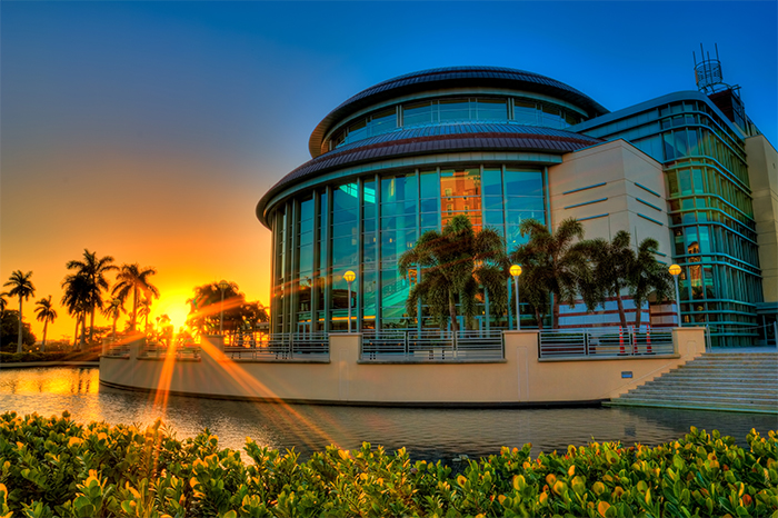West Palm Beach Spotlight: The Kravis Center – Celebrating 25 Years of History