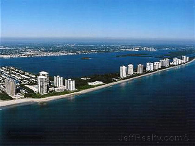 Ritz-Carlton Singer Island Beach