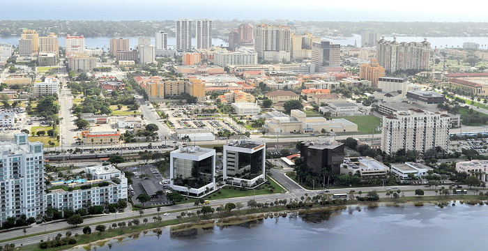New West Palm Beach Condos