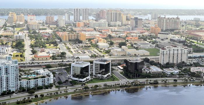New West Palm Beach Condos