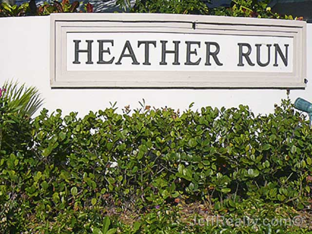 Heather Run