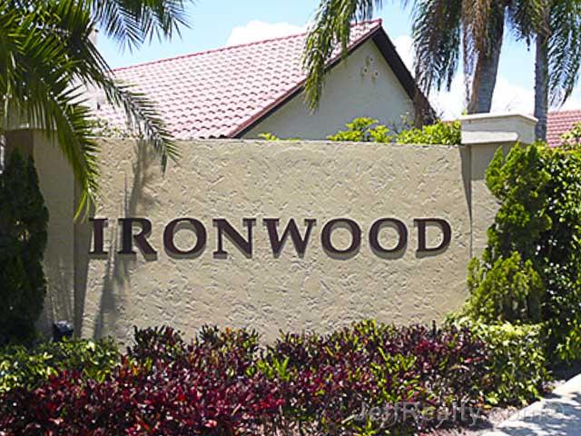 Ironwood at PGA National