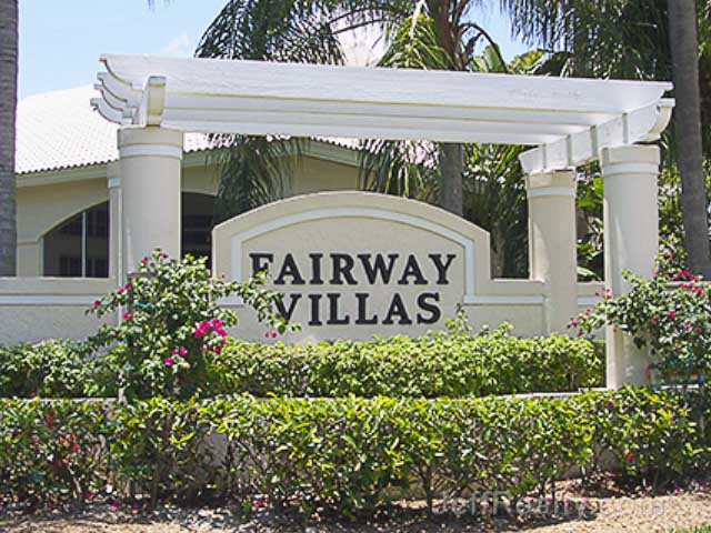 Fairway Villas_entrance