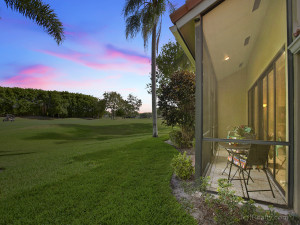 146 Old Meadow Way - Sunset