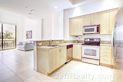 801 S Olive Avenue - Kitchen