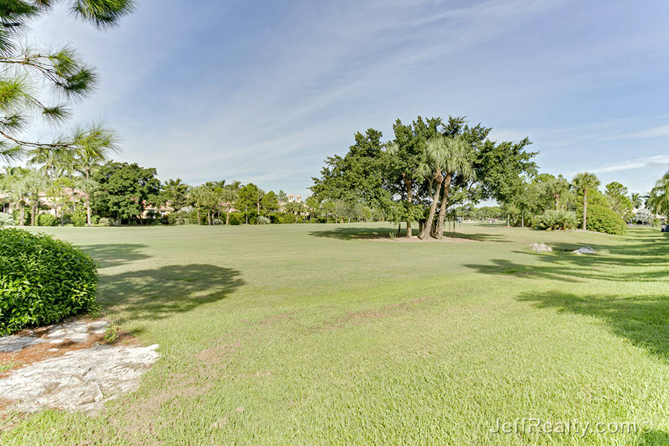 119 San Marco Drive - Golf View