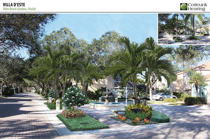 Villa d'Este_new landscaping_06