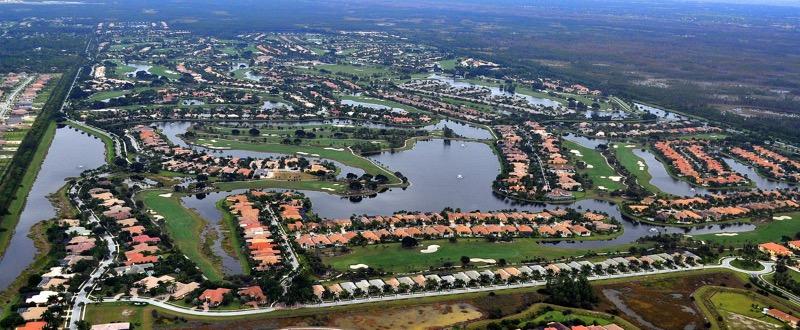 West Palm Beach Real Estate IBIS Ben Carson home