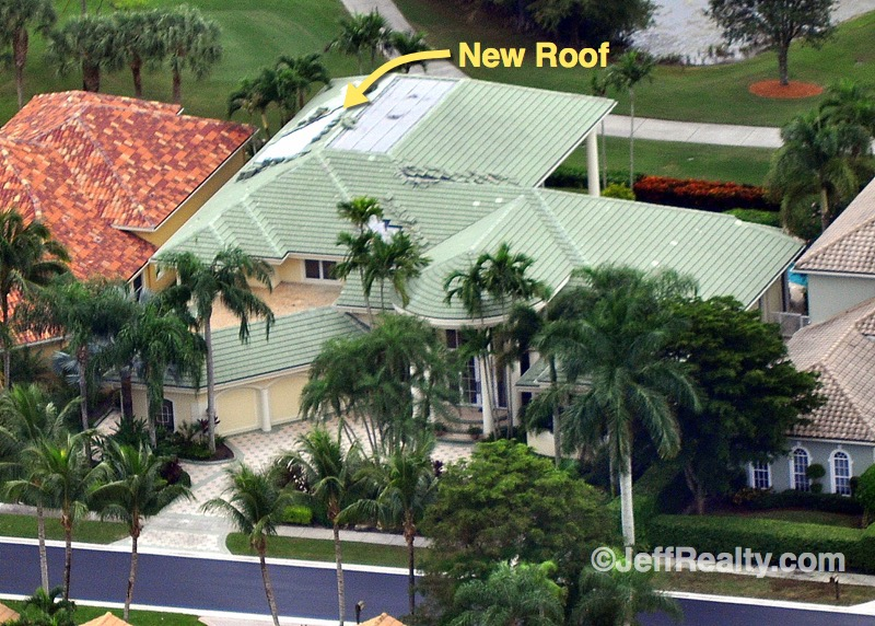 Ben Carson's West Palm Beach Mansion