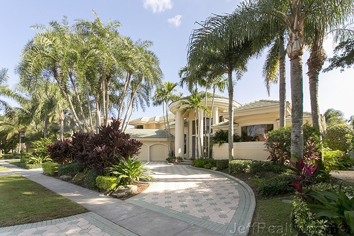 West Palm Beach Real Estate IBIS Ben Carson Clubhouse