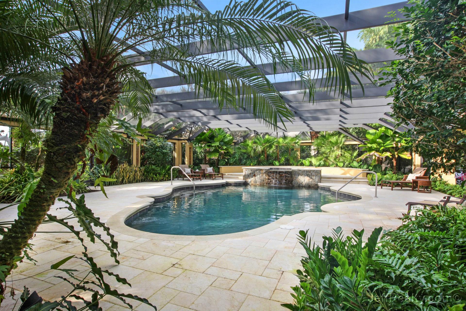 12981 Brynwood - Swimming Pool