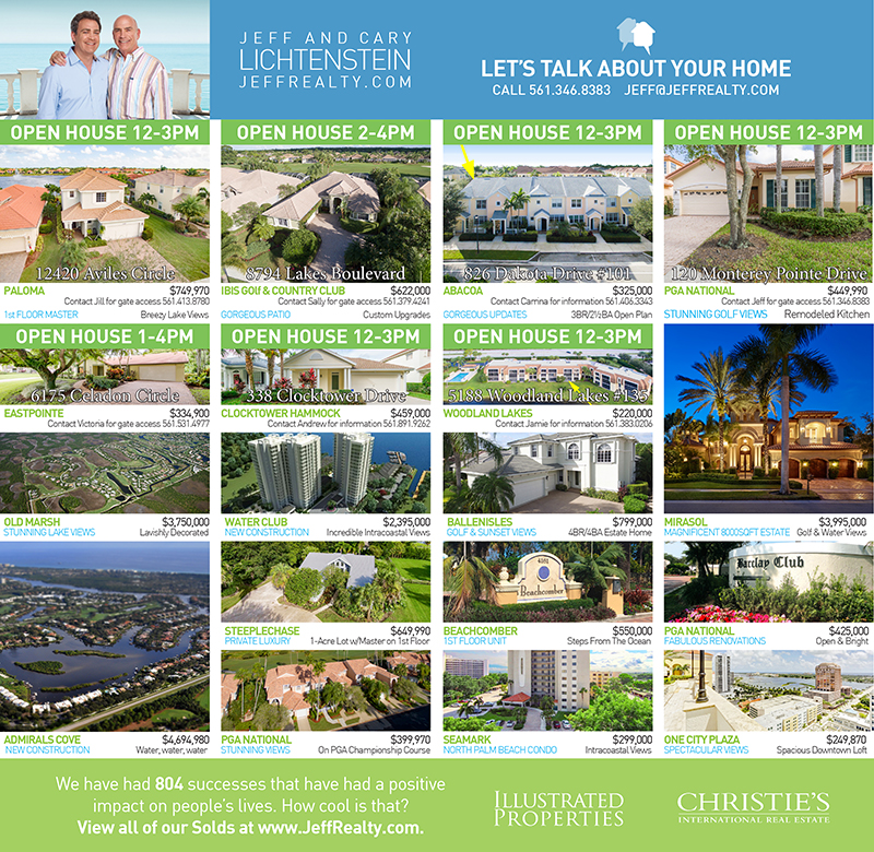PB Post Residences Ad – 1-10-16