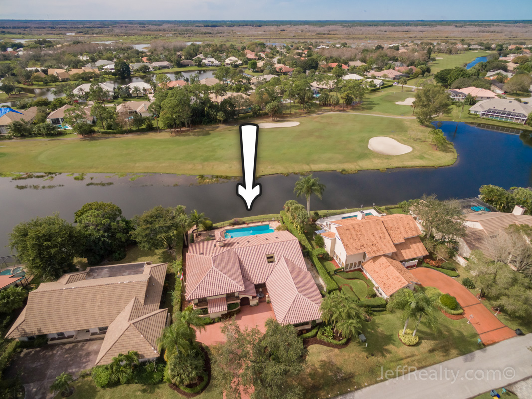 22 Marlwood Lane - Marlwood Estates - PGA National