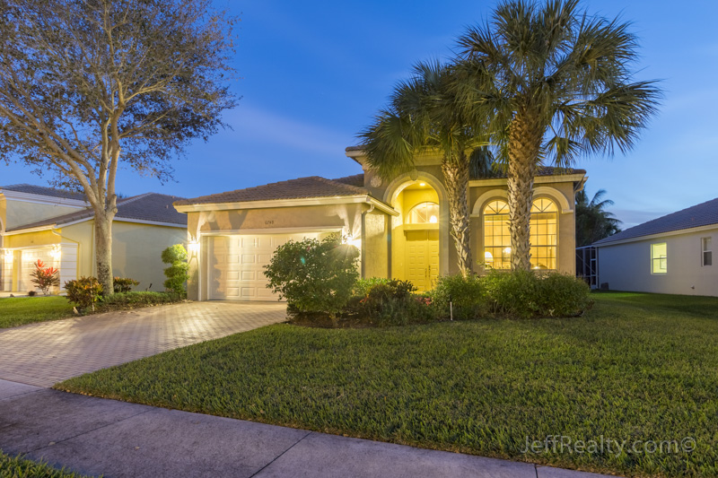 6748 Southport Drive - Aberdeen Golf & Country Club