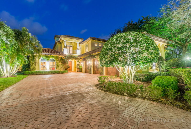 14018 Old Cypress Bend - The Cove - Palm Beach Gardens