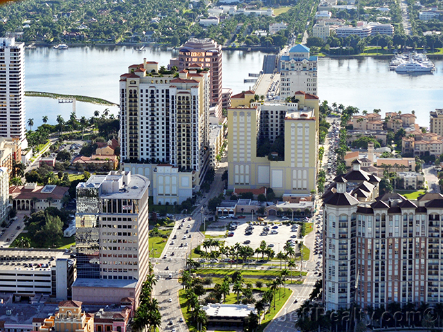 701 S Olive Avenue #303 - Two City Plaza - West Palm Beach
