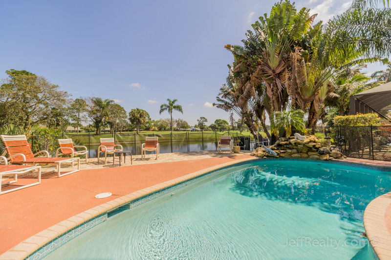 13138 Touchstone Place - Swimming Pool & View - Eastpointe