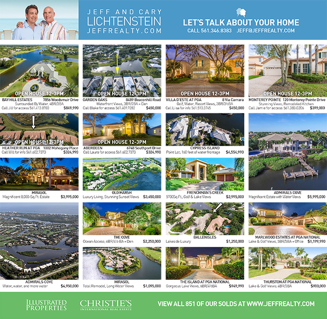 Palm Beach Post Residences Ad_4-3-16