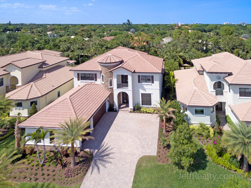 165 Gardenia Isles Drive - Gardenia Isles - Palm Beach Gardens