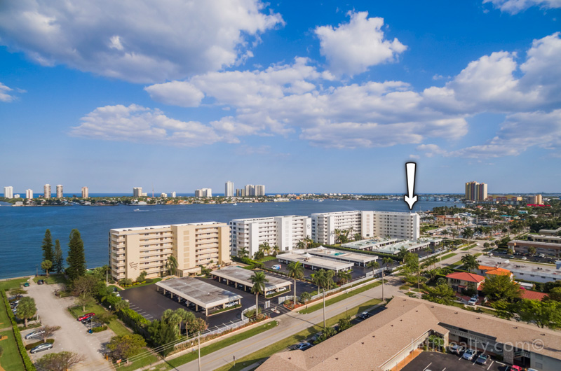 301 Lake Shore Drive #511 | Lake Harbor Towers | Lake Park