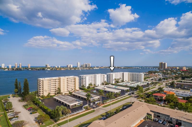 301 Lake Shore Drive #602 - Lake Harbour Towers - Lake Park