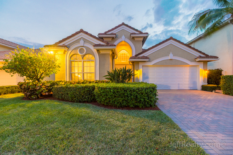 729 Sandy Point Lane - Prosperity Harbor - North Palm Beach