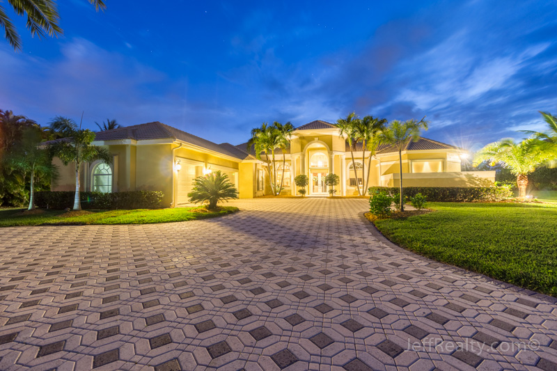 7631 Woodsmuir Drive | Bay Hill Estates | West Palm Beach