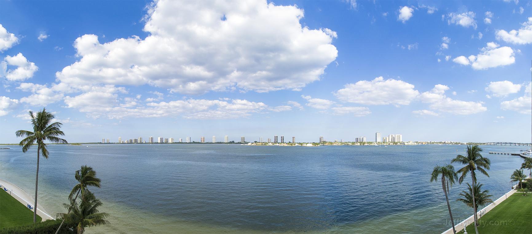 301 Lake Shore Drive #602 - View - Lake Harbour Towers - Lake Park