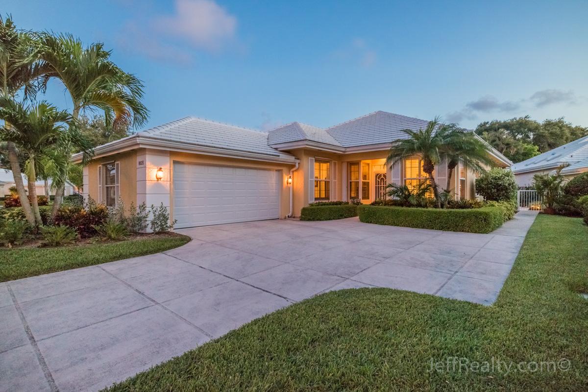 8625 Doverbrook Drive | Garden Oaks | Palm Beach Gardens
