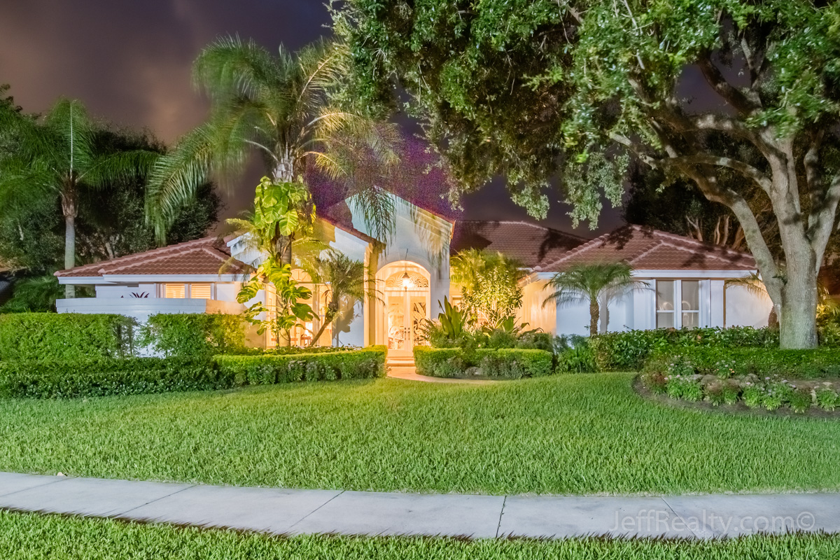 10241 Heronwood Lane | Herongate | Ibis Golf & Country Club | West Palm Beach
