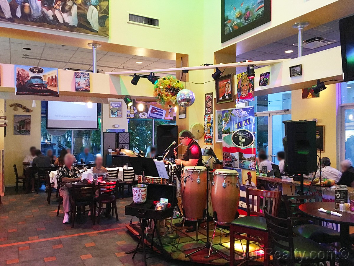 Palm Beach Places Unknown | CopaCabana Cuban Cuisine