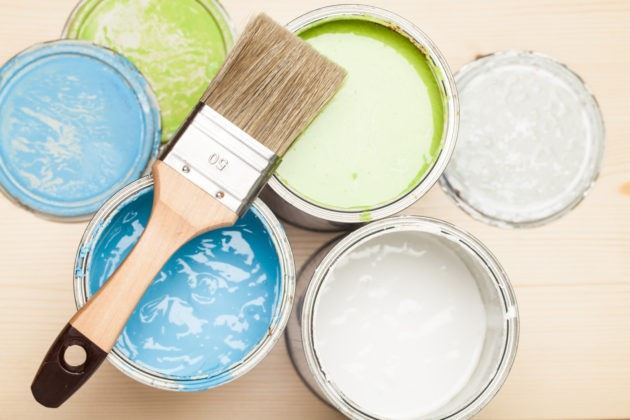 Which paint colors are right for you?