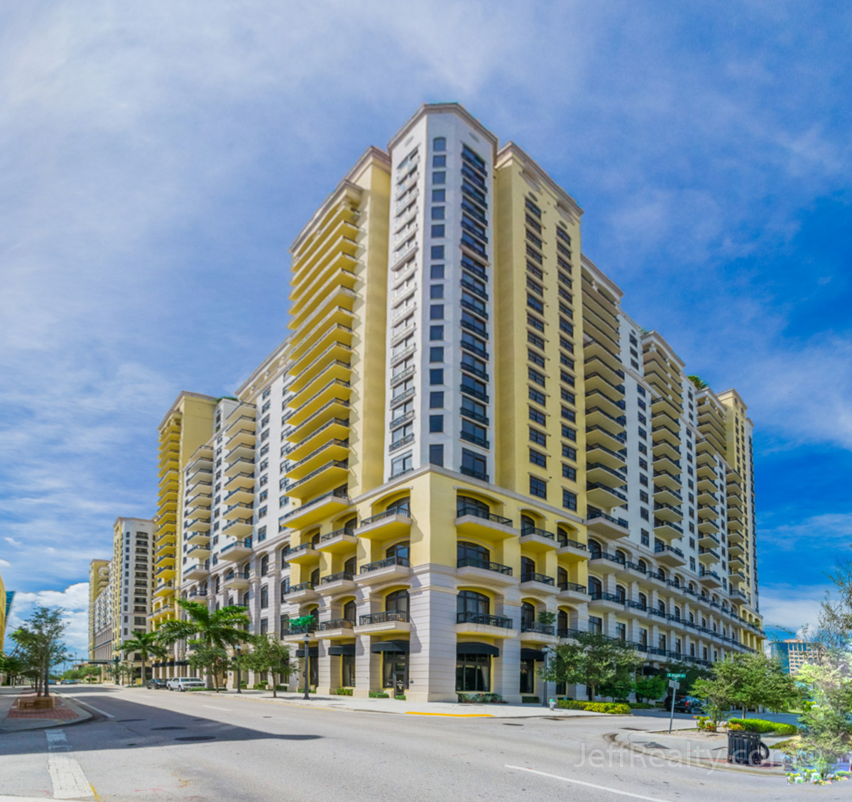 701 S Olive Avenue #1414 | Two City Plaza | West Palm Beach