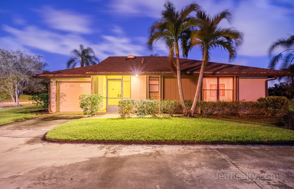 13315 Crosspointe Drive | Eastpointe Country Club | Palm Beach Gardens