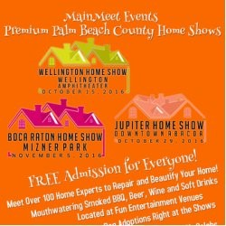 October 2016 – Jupiter Home Show