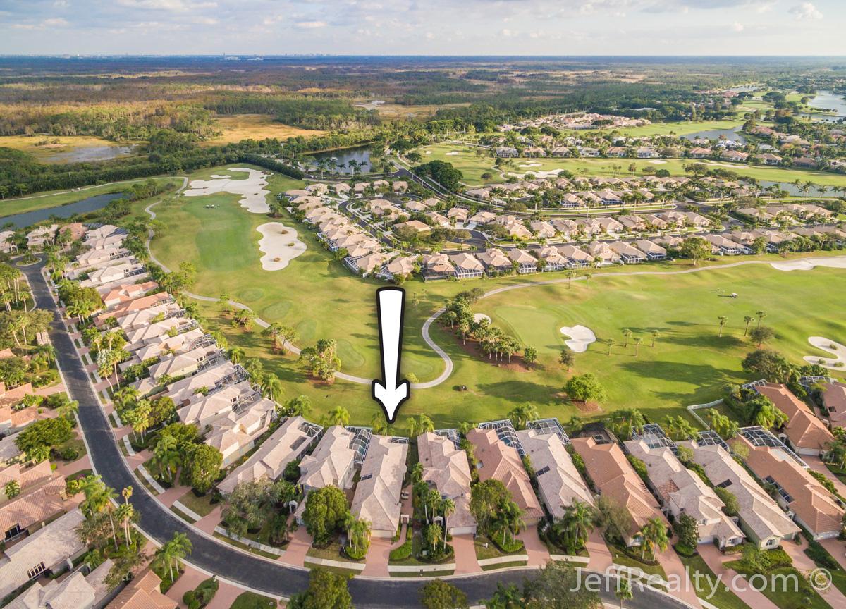 10314 Osprey Trace | Osprey Creek | Ibis Golf & Country Club