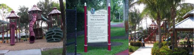 Tequesta Things To See & Do! | Constitution Park