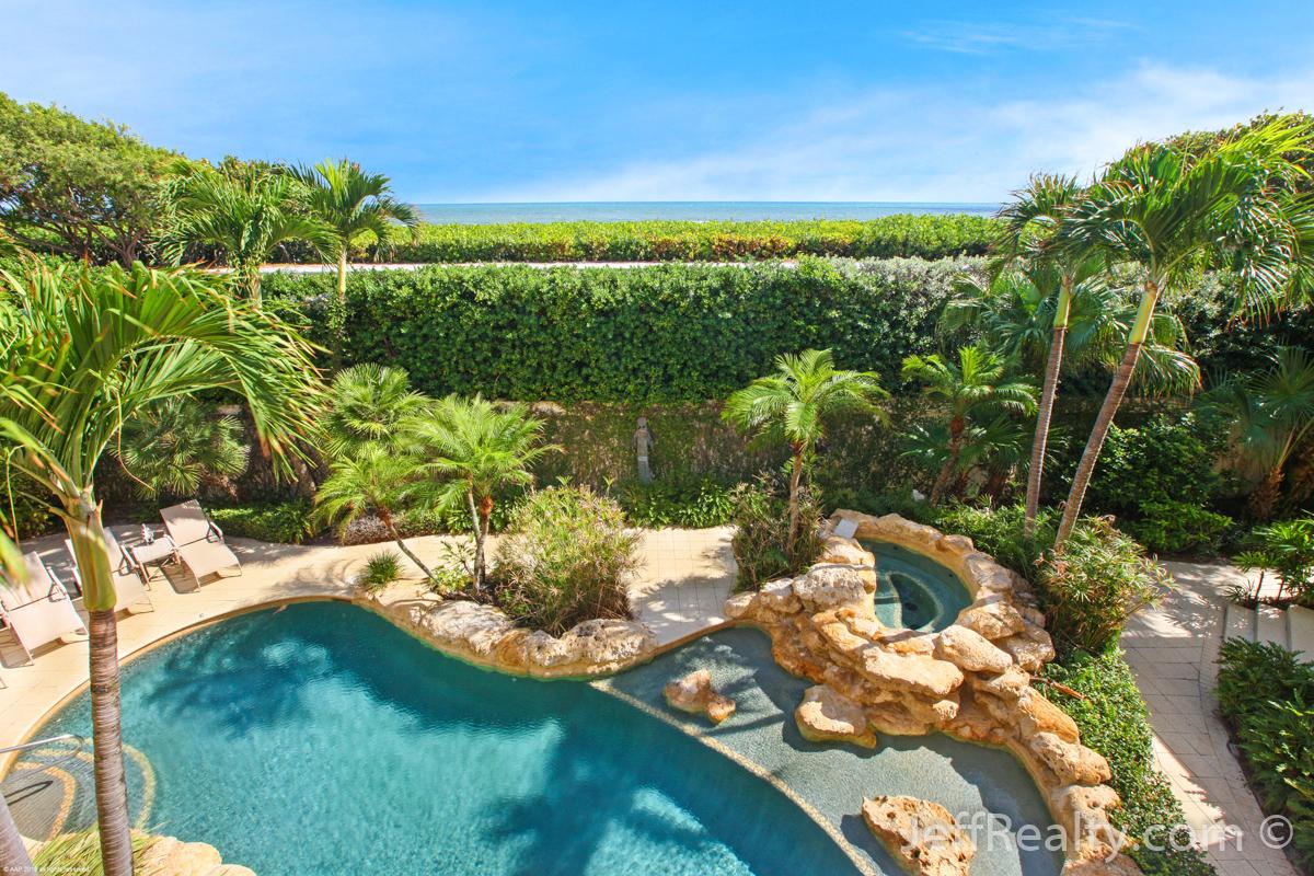 175 Ocean Key Way | Swimming Pool | Jupiter Key | Jupiter