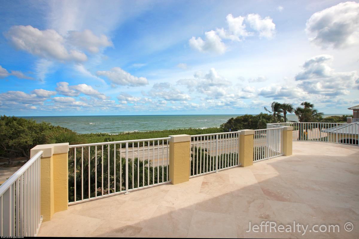 175 Ocean Key Way | Balcony & Ocean View | Jupiter Key | Jupiter