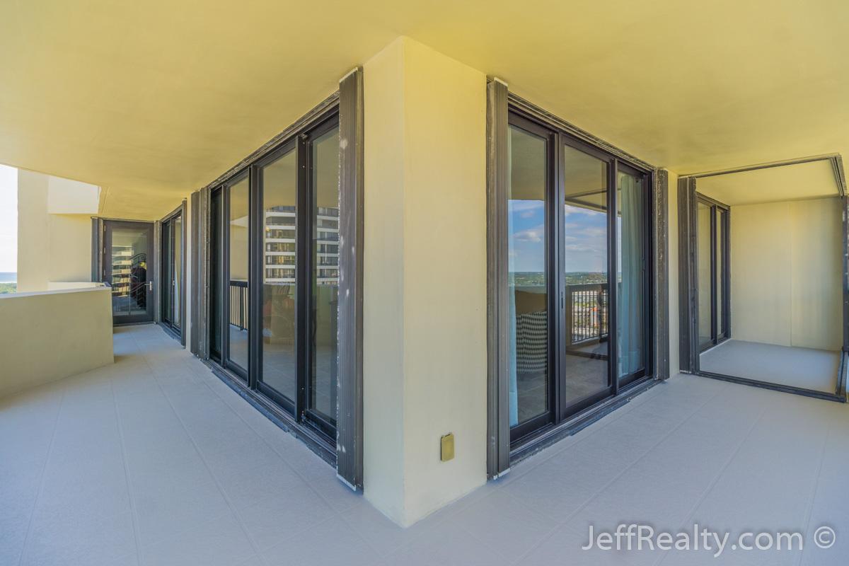 115 Lakeshore Drive #1849 | Wraparound Balcony | Old Port Cove | North Palm Beach