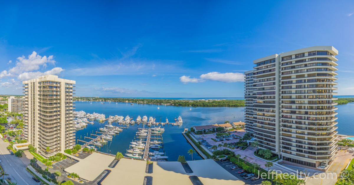 115 Lakeshore Drive #1849 | View | Old Port Cove | North Palm Beach