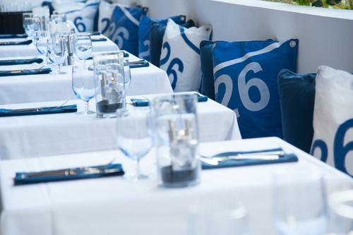 West Palm Beach Spotlight: Table 26 Restaurant