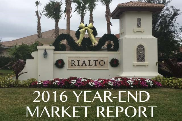 Sylvia's Rialto Spotlight – Year End Summary