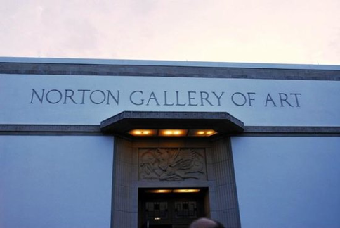 Lanae's West Palm Beach Spotlight: Norton Art Museum