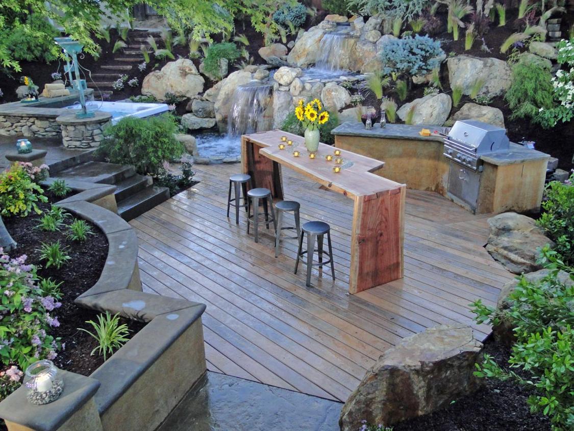 Jupiter Country Club Outdoor Kitchen Inspiration Echo Fine Properties